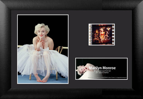 FilmCells: Marilyn Monroe (S7) MGC Minicell