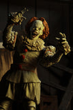 "NECA IT: Ultimate Well House Pennywise 7"" Action Figure"