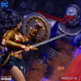 PRE-ORDER: Mezcotoyz Wonder Woman One:12 Action Figure