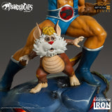 PRE-ORDER: Iron Studios Lion-O & Snarf 1/10 Scale Statue