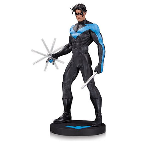 DC Collectibles DC Designer Series Nightwing by Jim Lee Statue