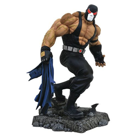 Diamond Select DC Comic Gallery Bane Statue