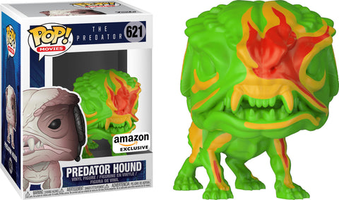 Funko Pop! Movies: The Predator Predator Hound #621
