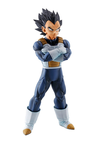 PRE-ORDER: Bandai Tamashii Nations Dragon Ball Vegeta Strong Chains!! Ichiban Statue