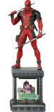PRE-ORDER: PCS Collectibles Marvel Deadpool Statue