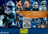 PRE-ORDER: Hot Toys Captain Rex Sixth Scale Figure