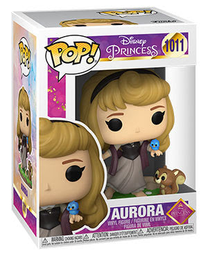 Funko Pop! Disney: Ultimate Princess Aurora #1011