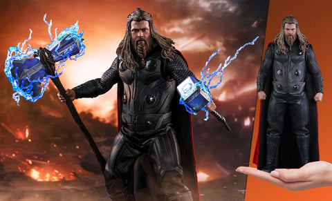 PRE-ORDER: Hot Toys Thor Sixth Scale Figue