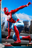 PRE-ORDER: Hot Toys Spider-Man (Spider Armor - MK IV Suit) Sixth Scale Figure