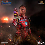 Iron Studios I Am Iron Man 1/10 Scale Statue