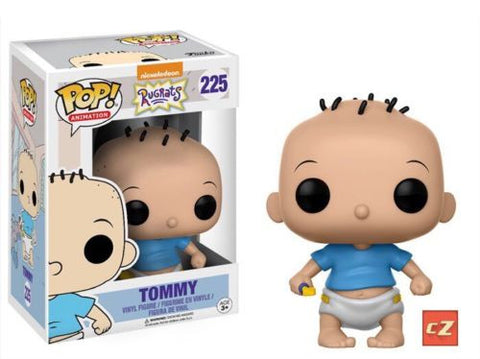 Funko Pop! Animation: Rugrats Tommy #225 - collectorzown