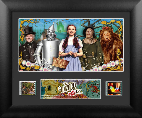 FilmCells: The Wizard of Oz™ (S3) Single