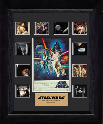 FilmCells: Star Wars Episode IV: A New Hope Mini Montage Special Edition