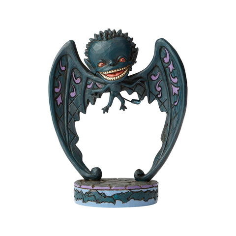 Enesco: Disney Traditions Nightmare Before Christmas Bat Kid Statue