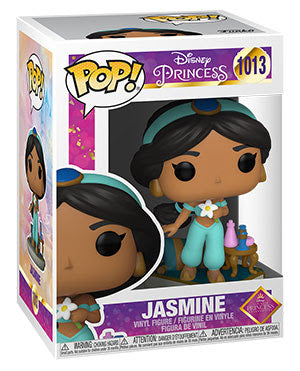 Funko Pop! Disney: Ultimate Princess Jasmine #1013