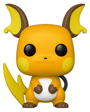 Funko Pop! Games Pokemon: Raichu