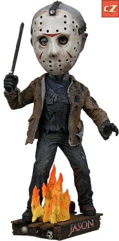 NECA Freddy vs Jason – Head Knocker – Jason - CollectorZown