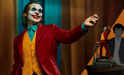 PRE-ORDER: Prime 1 Studio The Joker Statue