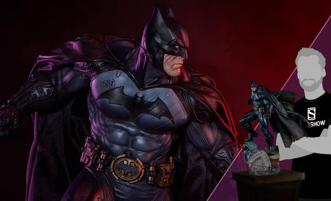 PRE-ORDER: Sideshow Collectibles Batman Premium Format Figure