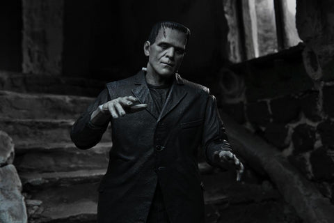 PRE-ORDER: NECA Universal Monsters Frankenstein Ultimate Frankenstein's Monster 7 Inch Action figure