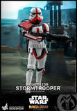 PRE-ORDER: Hot Toys Incinerator Stormtrooper Sixth Scale Figure