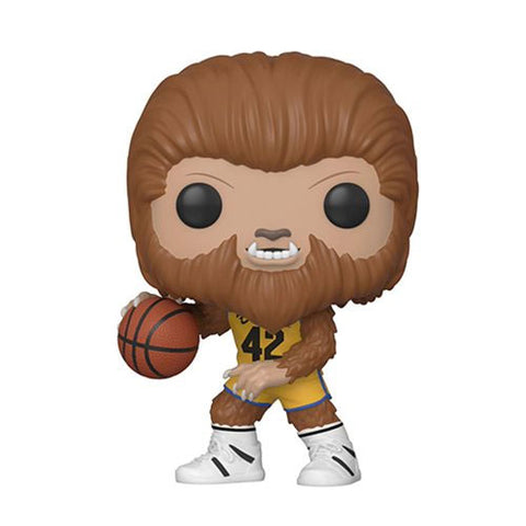 PRE-ORDER: Funko Pop! Movies: Teen Wolf Scott