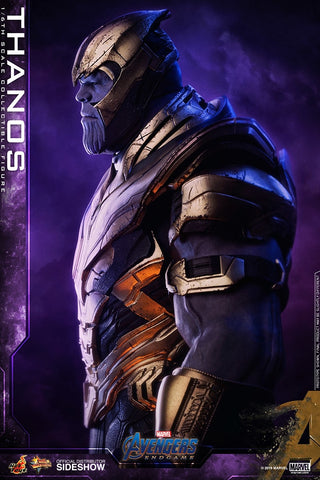PRE-ORDER: Hot Toys Thanos Sixth Scale Figure