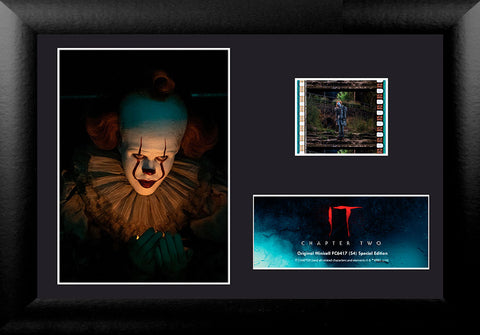 FilmCells: IT Chapter Two (Deadlights) MiniCell FilmCells Desktop Presentation