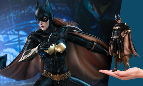 PRE-ORDER: Hot Toys Batgirl Sixth Scale Figure