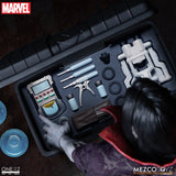 PRE-ORDER: Mezco Toyz DC Comics One:12 Collective Marvel Comics Morbius Figure