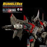 PRE-ORDER: ThreeA Toys Blitzwing Premium Scale Collectible Figure