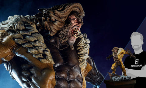 Sideshow Collectibles Sabretooth Premium Format Figure