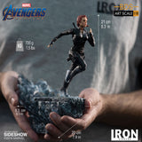 Iron Studios Black Widow 1/10 Scale Statue