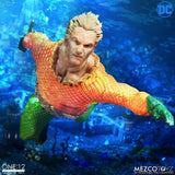 Mezcotoyz DC: Aquaman One:12 Action Figure