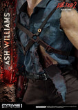 PRE-ORDER: Prime 1 Studio Museum Masterline Evil Dead 2: Dead By Dawn (Film) Ash Williams Statue