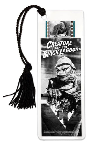 Filmcells Universal Monsters Creature from the Black Lagoon (The Creature) Horror Bookmark