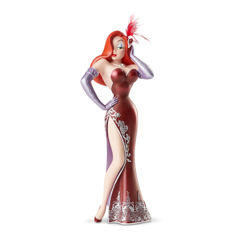 Enesco Disney Showcase Jessica Rabbit Statue