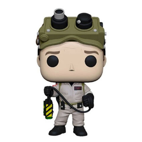 PRE-ORDER: Funko Pop! Movies: Ghostbusters Dr. Raymond Stantz