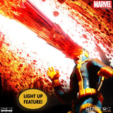 Mezcotoyz Marvel X-Men Cyclops One:12 Action Figure