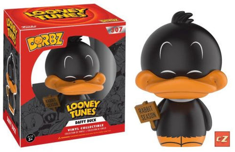 Funko Dorbz Looney Toons Daffy Duck #307 - collectorzown
