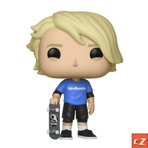PRE-ORDER: Funko Pop! Sports: Tony Hawk - CollectorZown