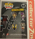 Funko Pop! Games: Borderlands ClapTrap #44 (Black) Gamestop Exclusive *New In Box* - collectorzown