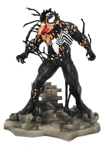 Diamond Select Marvel Gallery Glow-In-The-Dark Venom Statue New York Comic-Con 2020 Previews Exclusive Statue