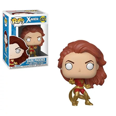 Funko Pop! Marvel: X-Men Dark Phoenix #422