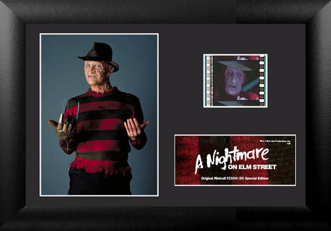 FilmCells: A Nightmare On Elm Street (S1) Minicell