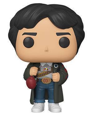 Funko Pop! Movies: The Goonies Data w/Glove Punch