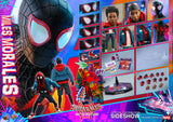 PRE-ORDER: Hot Toys Miles Morales Sixth Scale Figure