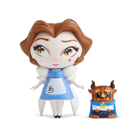 Enesco: The World of Miss Mindy Belle Vinyl