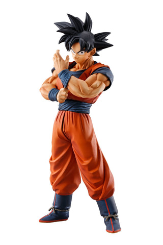 PRE-ORDER: Bandai Tamashii Nations Dragon Ball Goku Strong Chains!! Ichiban Statue