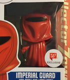 Funko Pop! Star Wars: Imperial Guard #57 Walgreens Exclusive *New in Box* - CollectorZown